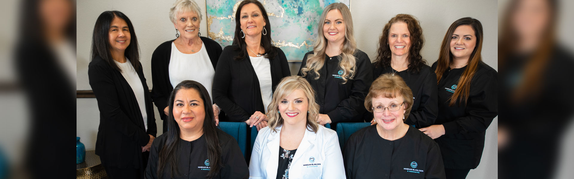 Team at Maegan Elam, DDS & Associates